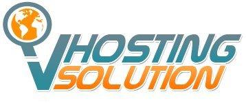 vhosting logo
