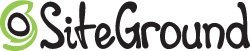 siteground logo italia 2020